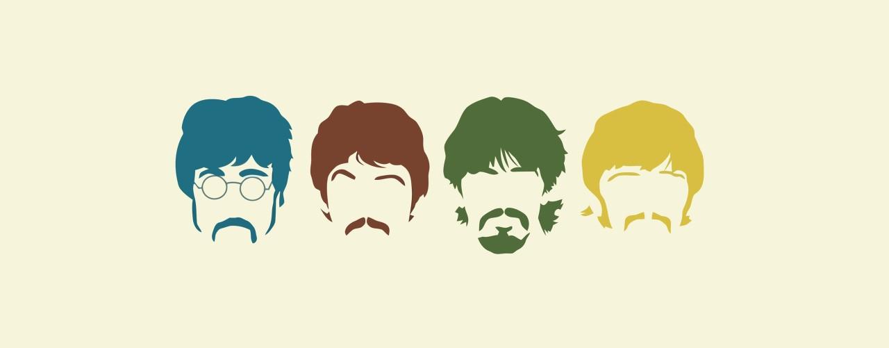 Beatles-4-Custom